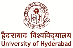 university of hyderabad results central University uohyd.ac.in